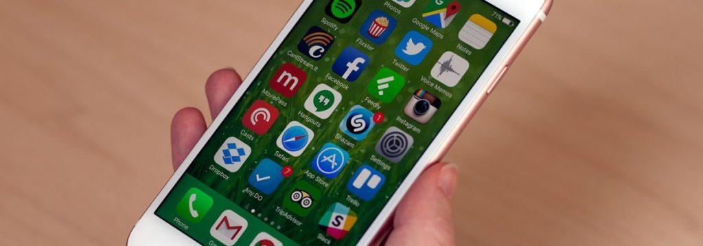 Επισκευή και ξεκλείδωμα iphone
