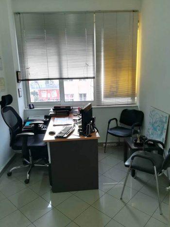 Γραφεία Νίκου Πελεκάση