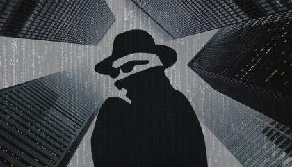 Βιομηχανική Κατασκοπεία