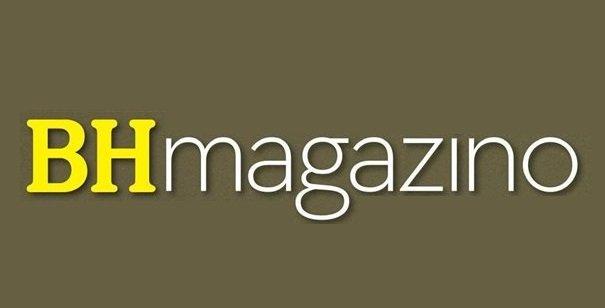 ΒΗmagazino