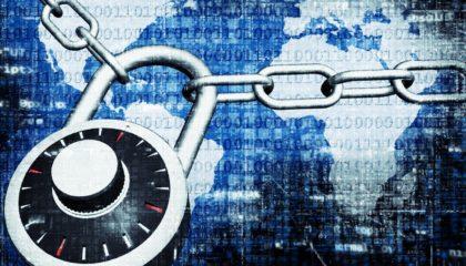 Ασφάλεια ηλεκτρονικού υπολογιστή και δεδομένων.